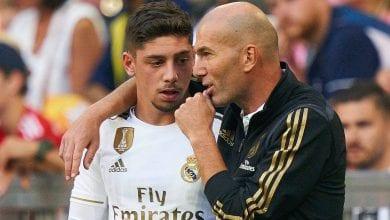 Photo de Real Madrid : Valverde dévoile un secret de Zidane