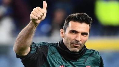 Photo de Gianluigi Buffon : «A ce jour, je n'ai vu aucun joueur comme lui»