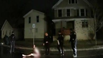 Photo de Etats-Unis: un autre afro-américain meurt d'étouffement suite à une violence policière