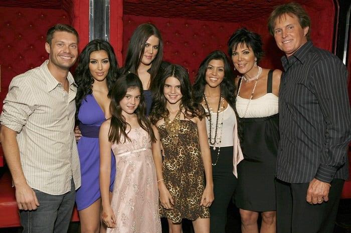 «L'Incroyable famille Kardashian », prend fin après 14 ans