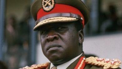 Photo de Voici pourquoi Idi Amin Dada avait été surnommé le « boucher de l'Ouganda »