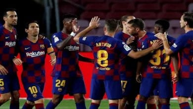 Photo de Barça: voici 5 autres joueurs que veut vendre le club à 6 jours de la fin du mercato