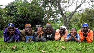 Photo de L'histoire fascinante des Abayudaya, une petite communauté de Juifs africains en Ouganda