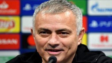 Photo de José Mourinho : « C'est un joueur phénoménal, il a les qualités pour être n'importe où »