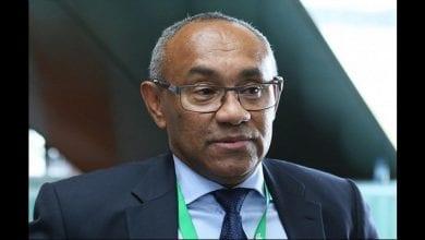 Photo de Elections de la CAF : Ahmad Ahmad une nouvelle fois candidat ?  Sa réponse