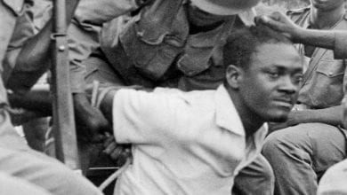Photo de La Belgique va restituer la dent de Patrice Lumumba après près de 60 ans