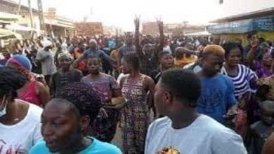 Photo de Côte d'Ivoire: L'opposition rend hommage aux victimes du RHDP