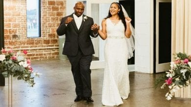 Photo de USA: Une basketteuse fait libérer un prisonnier et l'épouse-Photos