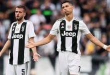 Photo de Pjanic : « Cristiano Ronaldo était déçu que je quitte la Juventus »
