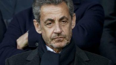 Photo de France / A l'ouverture de son procès, Sarkozy s'énerve et rejette toutes les accusations