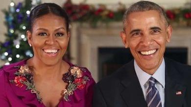 Photo de Michelle Obama révèle ce qui l'a attirée chez Barack Obama lors de leur première rencontre