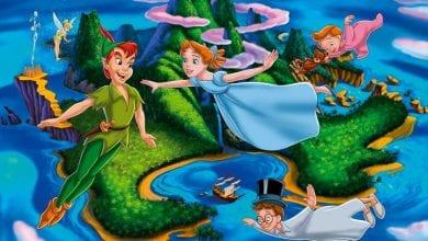 Photo de Peter Pan : le petit plaisantin qui vit dans un monde féerique ? L'histoire a…