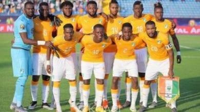 Photo de Football : Voici les deux futurs adversaires des Éléphants de Côte d'Ivoire