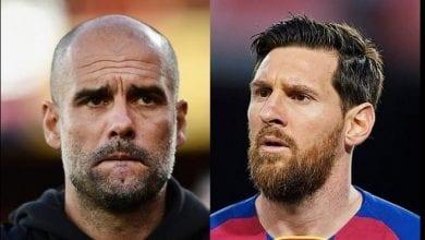 Photo de Barça: Pep Guardiola aurait appelé Messi. Voici ce qu'ils se sont dit