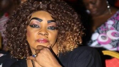 Photo de Tina Glamour, la mère d'Arafat DJ à la recherche d'un mari ?