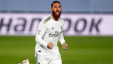 """Photo de Ramos à propos du penalty accordé au Real : """"Il y avait clairement…"""""""