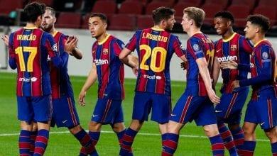 Photo de Barça : découvrez les 7 joueurs qui refusent de baisser leurs salaires