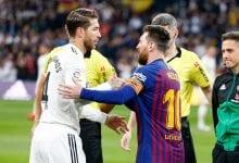 Photo de Clásico : découvrez l'égalité maximale qui existe entre Barça-Real !