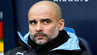Photo de Manchester City : le club a déjà choisi le remplaçant de Pep Guardiola