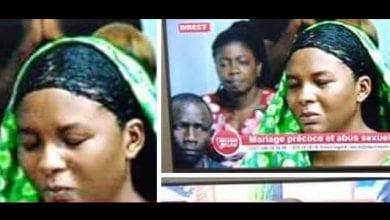 Photo de Cameroun: donnée en mariage à 13 ans à un vieil homme, une jeune femme raconte son horrible expérience