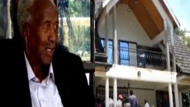 Photo de Kenya : il prêche l'évangile aux voleurs et ceux-ci le cambriolent en guise de remerciement