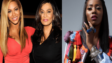 Photo de « Elle n'est pas votre dirigeante» : la mère de Beyoncé répond à Tiwa Savage