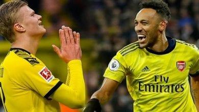 Photo de Football : découvrez 10 stars qui ne jouent pas pour leurs pays natal