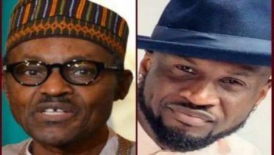 Photo de Nigeria: Après Davido, Peter Okoye s'insurge contre les violences policières – vidéo