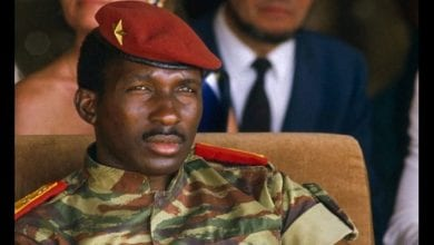 Photo de Thomas Sankara: nouveau rebondissement dans l'affaire de son assassinat