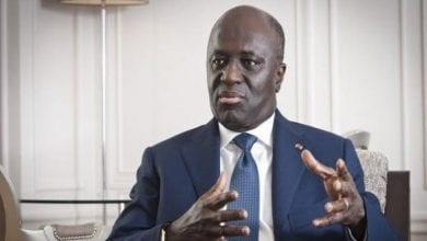 """Photo de Amon Tanoh, après 30 ans avec Ouattara: """" Je ne trahirai pas de secrets """""""