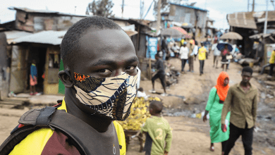 Photo de L'Afrique doit se préparer à une deuxième vague de coronavirus selon des experts
