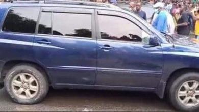 Photo de Liberia : un homme et une femme retrouvés morts dans une voiture (Vidéo)