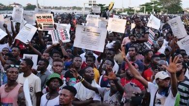Photo de Nigeria : le monde sportif réagit aux violences policières !