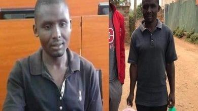 Photo de Kenya : titulaire d'un Master avec plus de 30 certificats, il devient vendeur d'œufs dans la rue