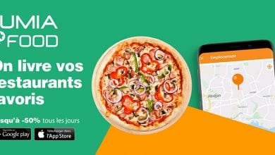 "Photo de Jumia Food dévoile son bilan établi par ""Côte d'Ivoire Food Index 2020"""