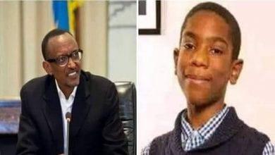Photo de Rwanda : Paul Kagamé n'a nommé aucun jeune homme de 19 ans à un poste ministériel