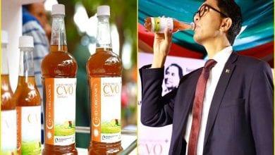 Photo de Madagascar : après le Covid-Organics, le président lance un nouveau médicament contre le coronavirus