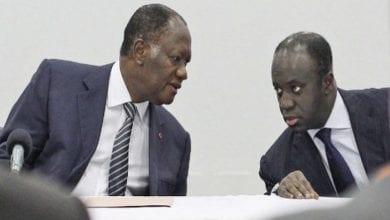Photo de Côte d'Ivoire-Pardon à Ouattara/ Quel est le vrai rôle de Amon Tanoh !