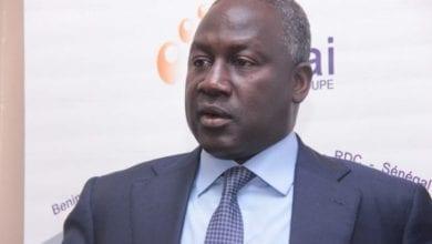 """Photo de Adama Bictogo met en garde:"""" Bédié n'a pas de conditions à imposer au président Alassane Ouattara"""""""