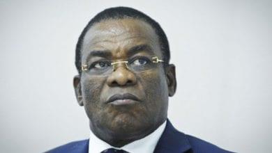 """Photo de Affi N'guessan : """" Ouattara est un pyromane et un…"""""""
