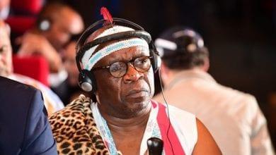 Photo de « L'Afrique peut être grande sans aide extérieure » : dixit un roi sud-africain