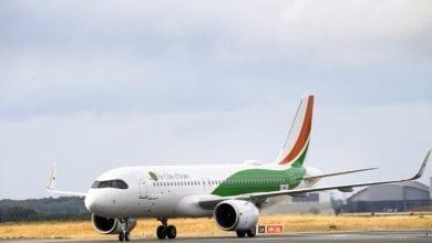 Photo de Air Côte d'Ivoire, annonce un nouvel avion pour aller encore plus loin…