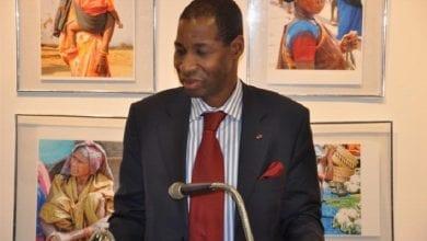 Photo de Présidentielle 2020 : un ancien ambassadeur déshabille le régime Ouattara devant des parlementaires à Washington