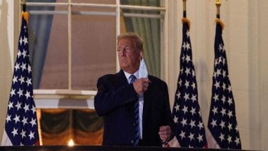 Photo de « N'ayez pas peur de la COVID-19 » : les propos de Donald Trump indignent les experts