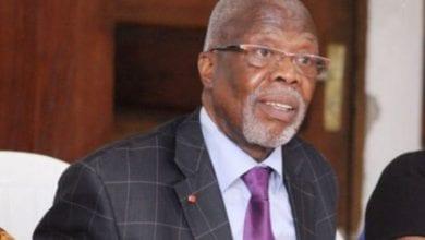 """Photo de Bamba Moriféré : """" Alassane Ouattara n'est pas un Ivoirien. C'est un homme dangereux """""""