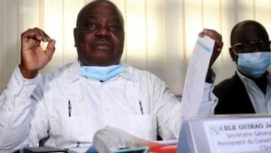 """Photo de Main tendue du gouvernement ivoirien / Blé Guirao (UDPCI) : """" On n'est plus à ce niveau …"""""""