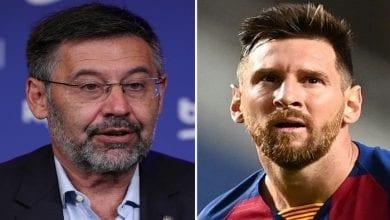 Photo de Barça: Messi justifie ses différentes sorties contre la direction du club