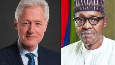 Photo de Brutalités policières au Nigéria : Bill Clinton adresse un message au président Buhari