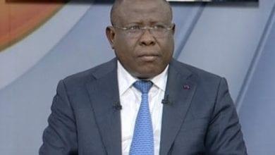 Photo de Après la sortie du Ministre Amon Tanoh contre Ouattara / Cissé Bacongo le traite de « mangeur » et « d'incompétent »