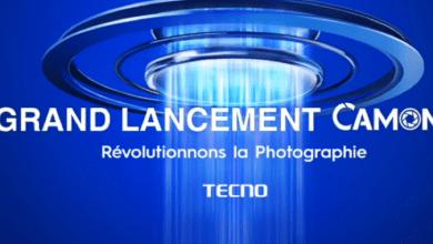 Photo de Lancement Tecno Mobile : La série des Camon 16 officiellement présentée en ligne ce Jeudi 15 Octobre